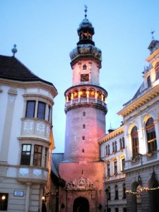 Sopron Fire Tower