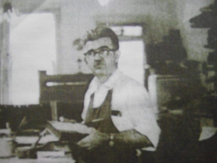 grandpa binding