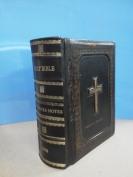 1862 restored bible